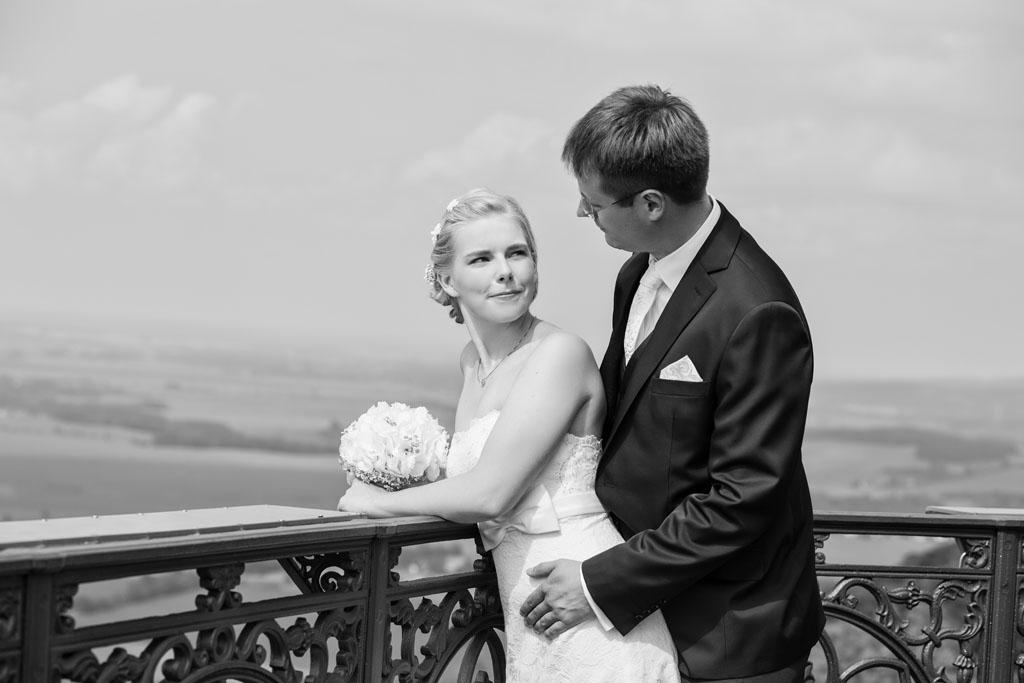 Brautpaarshooting_König-Friedrich-August-Turm auf dem Löbauer Berg_6