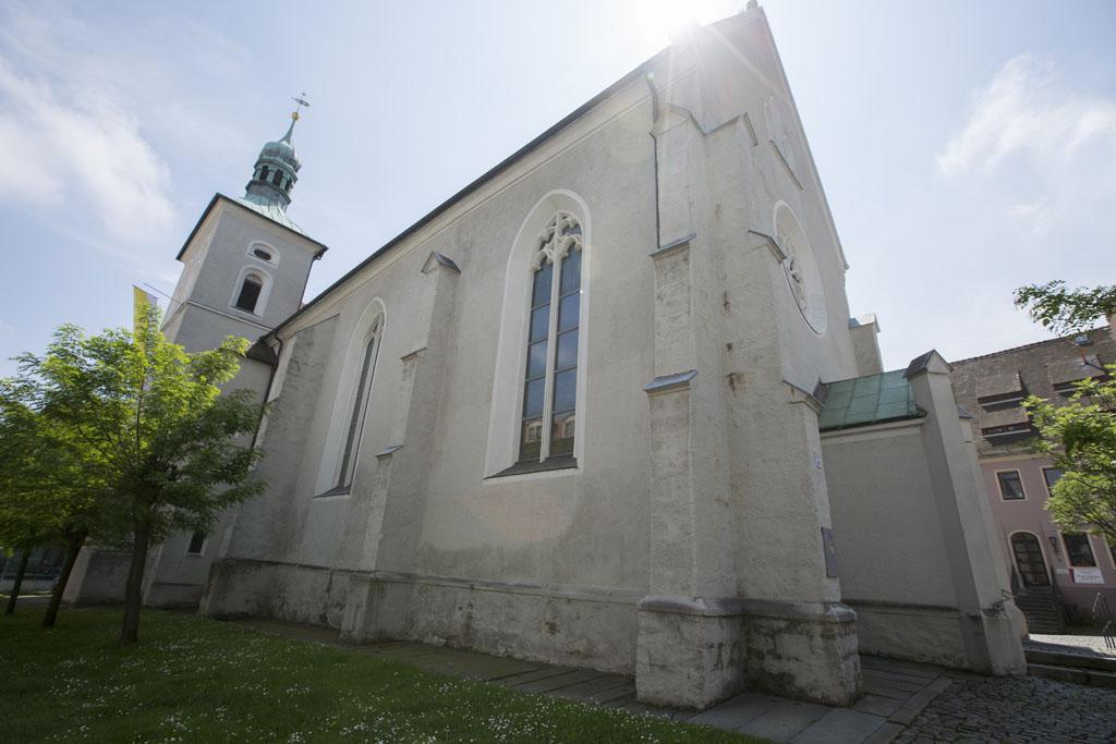 Hochzeit Norman & Sophie_Liebfrauenkirche Bautzen_1