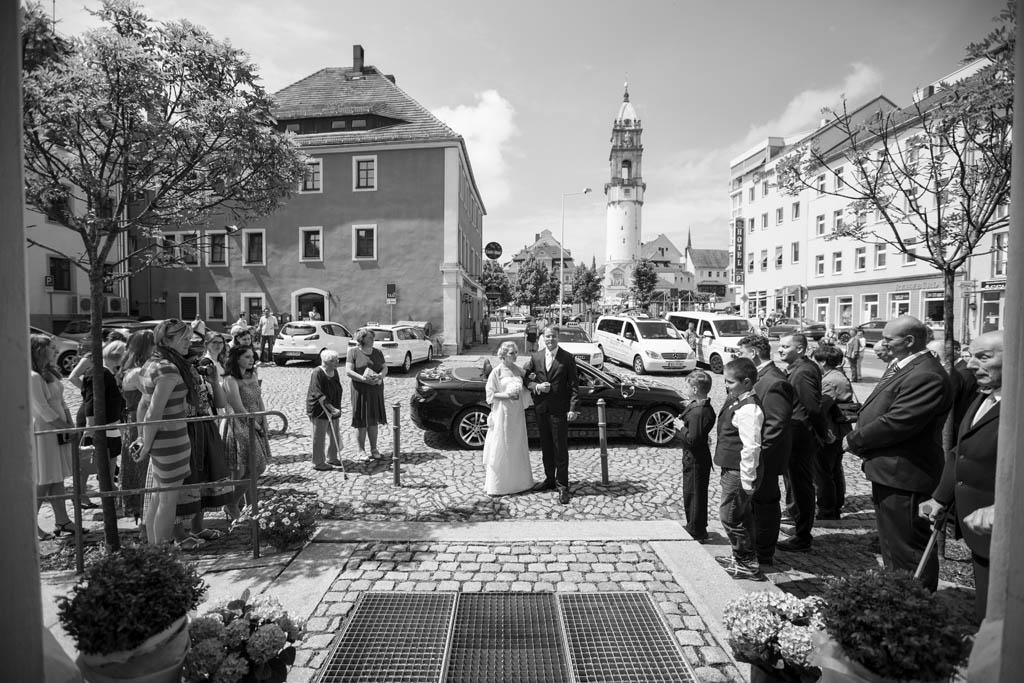 Hochzeit Norman & Sophie_Liebfrauenkirche Bautzen_7
