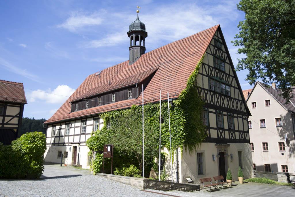 Sabine & Alexander_Standesamtliche Trauung_Hohnstein_2