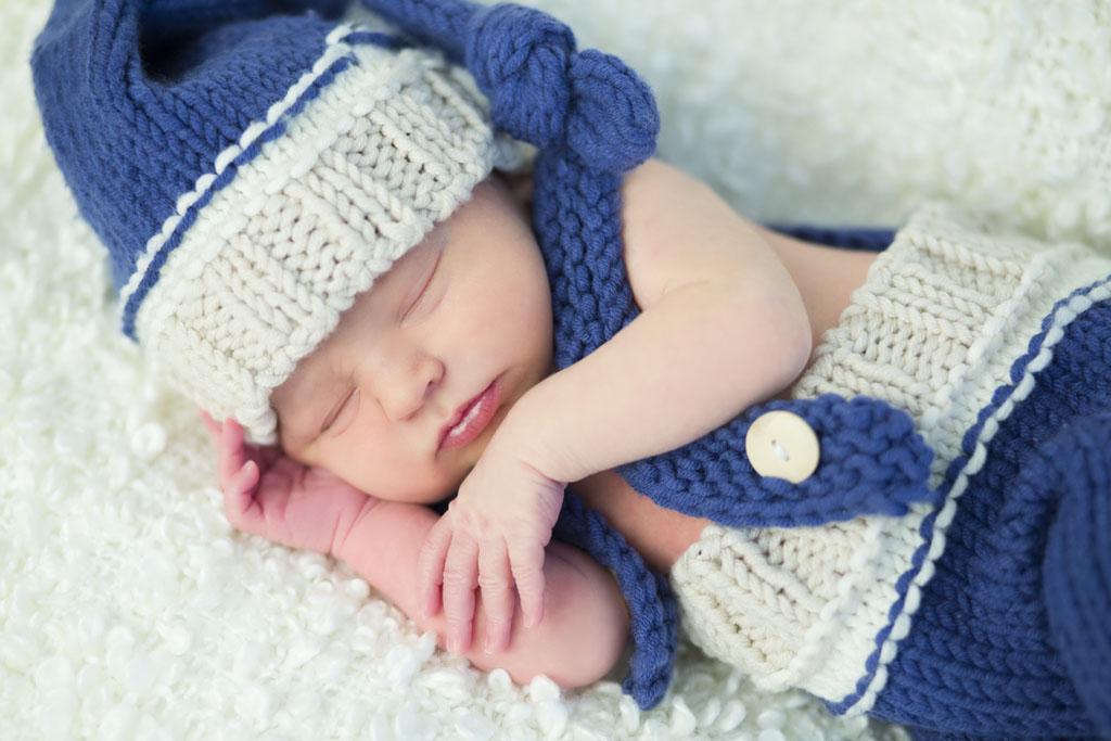 Babyfotoshooting_Fotostudio_Isabel Doil_Neustadt in Sachsen_2